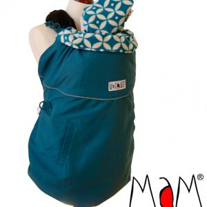 Capa de babywearing MaM – Deluxe Flex