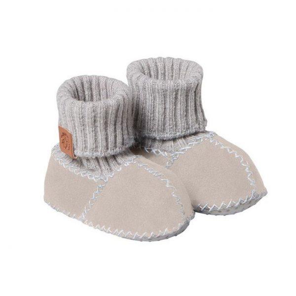 Sapatos de bebé Balu - Popolini