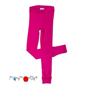 ManyMonths Leggings de lã Adventurer - 1-2/2,5 anos