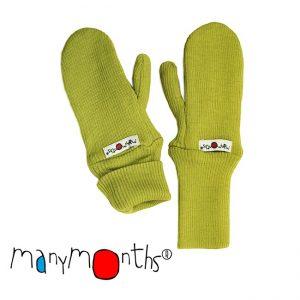 ManyMonths – Luvas de lã - 3-4,5/5 anos