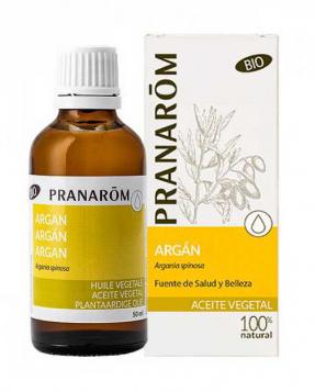 Óleo vegetal de Argão Bio - Pranarôm